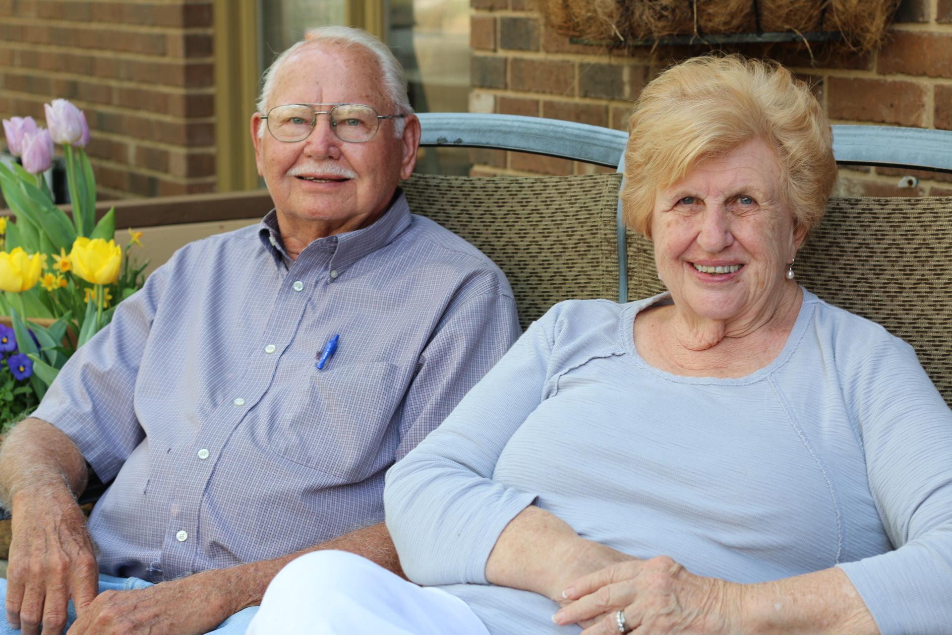 R. Burl & Carmelita Jean - Owners